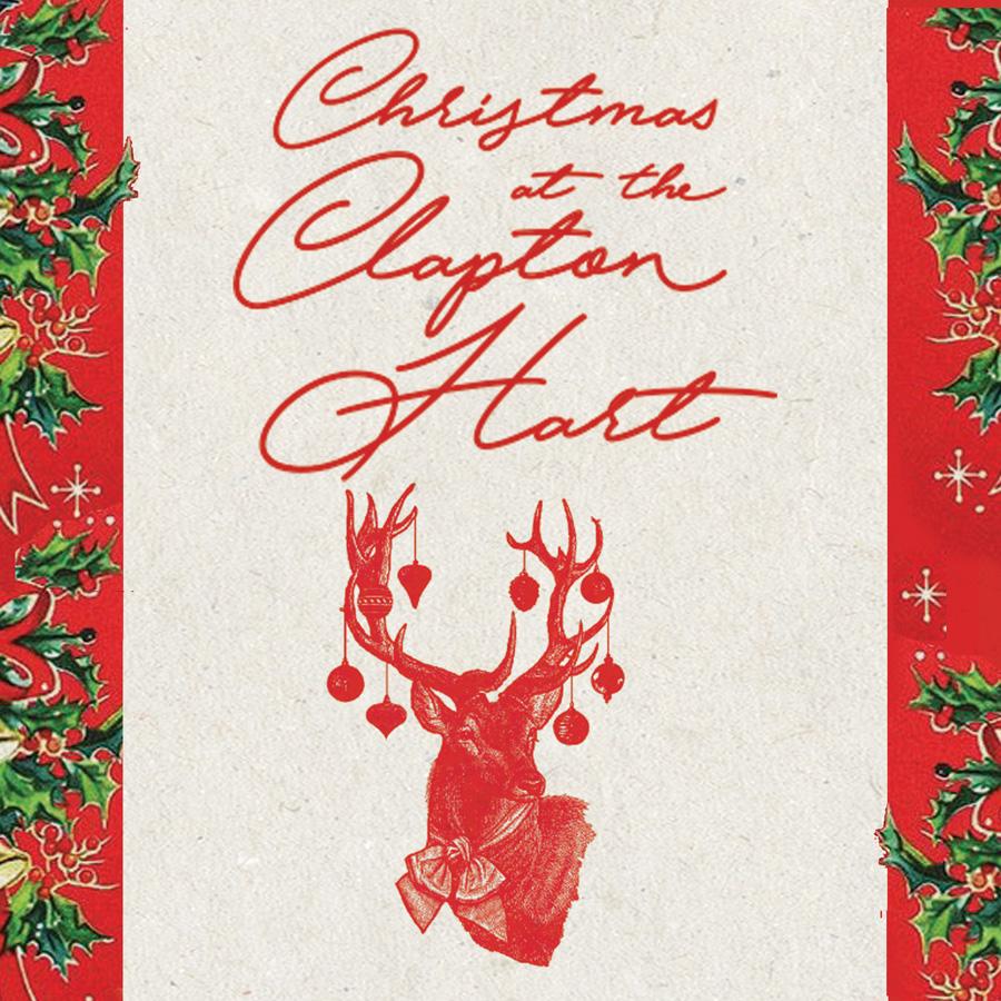 Christmas at Clapton Hart